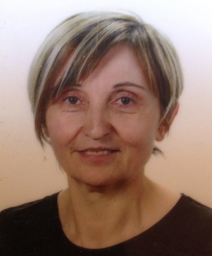 Balduzzi Silvia